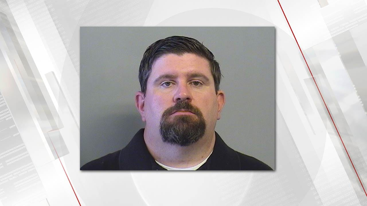Collinsville Man Charged In Fatal Wreck
