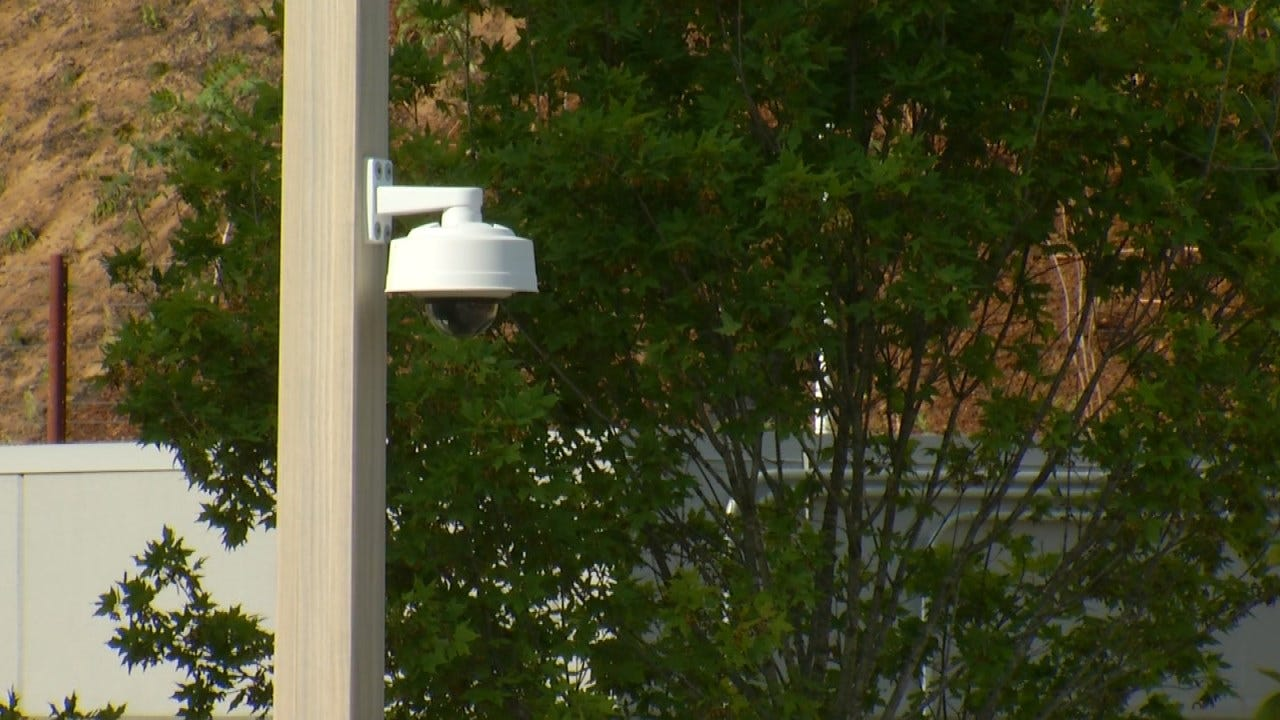 Security Concerns Addressed At Tulsa's Gathering Place