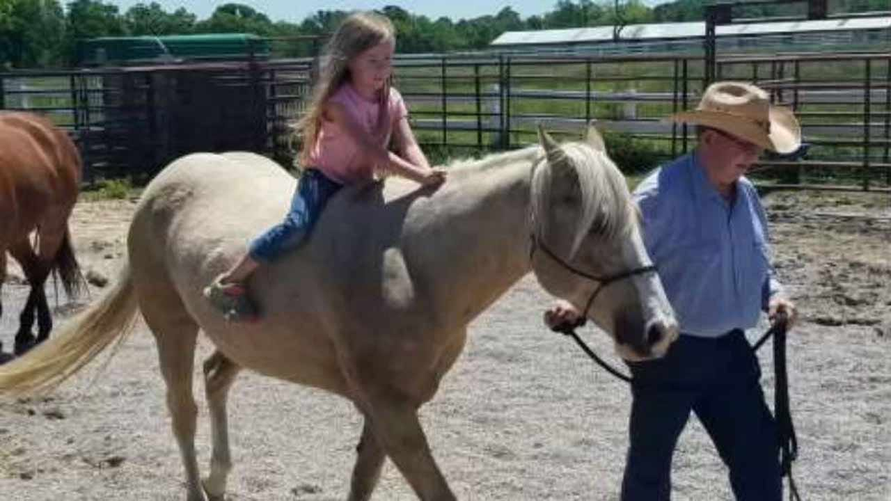 Skiatook Family Recovering After Grandfather Killed In Horse Riding Accident