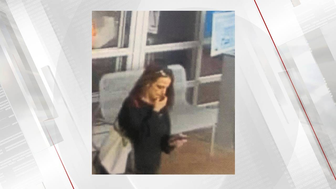 Catoosa Police Looking To Identify Woman In Fraud Case