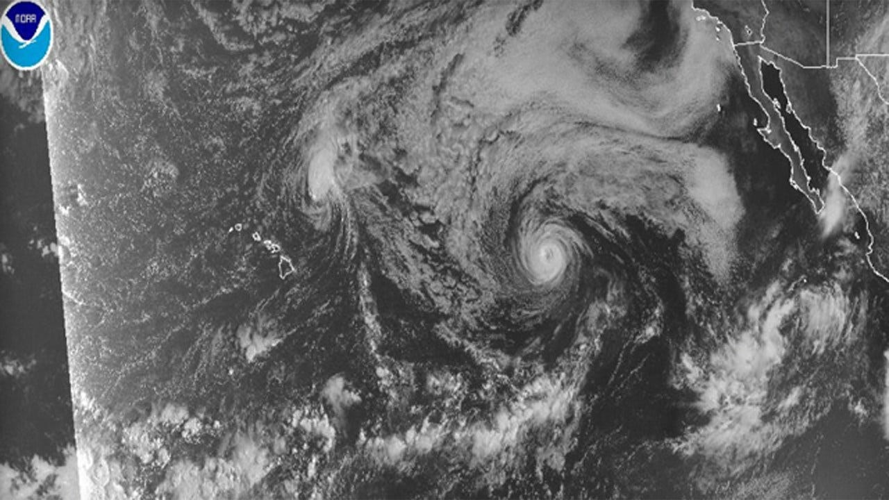 Hurricane Olivia: Another Storm Heads Toward Hawaii
