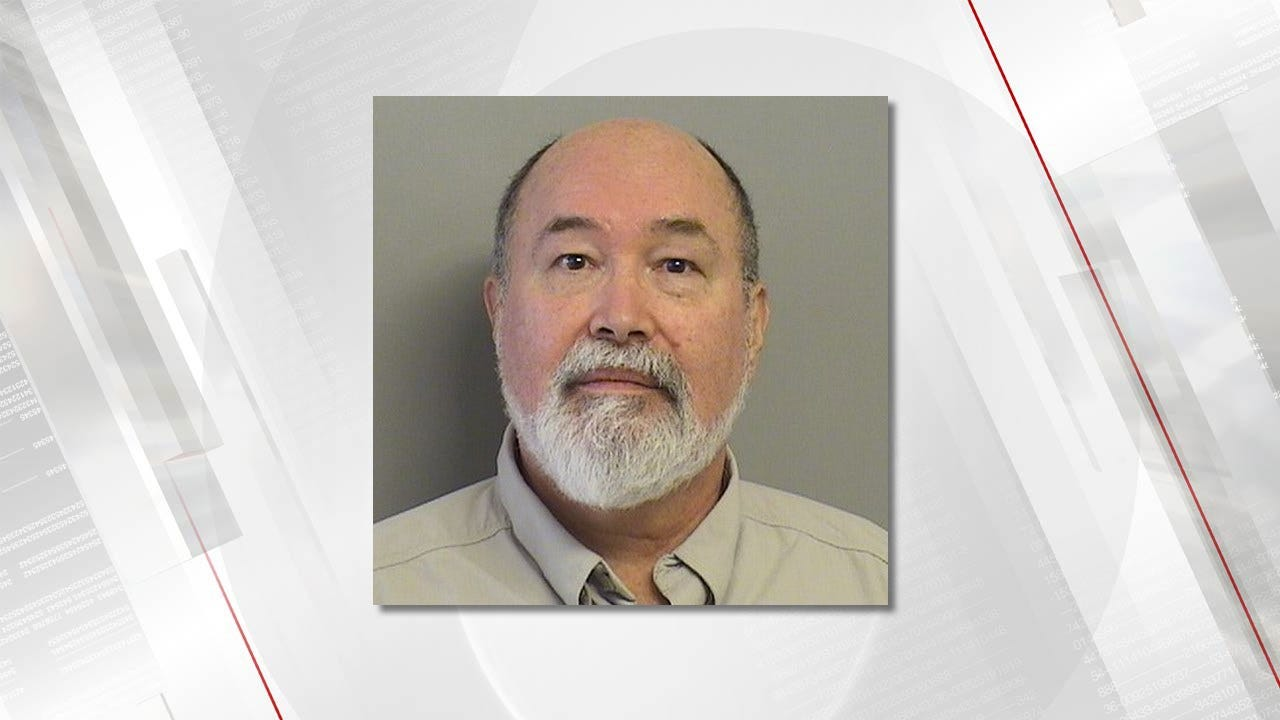 Sapulpa Man Arrested, Accused Of Hitting Person In Head With Pistol