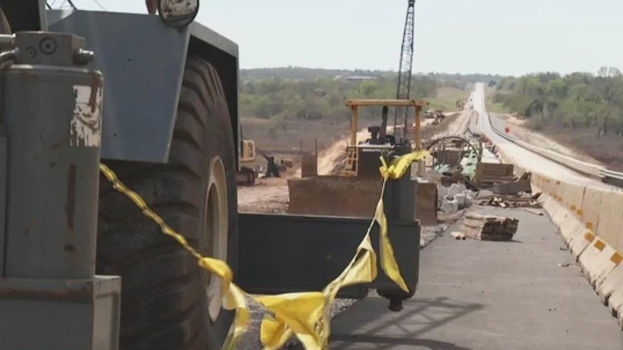 Thieves Target Several Tulsa Construction Companies