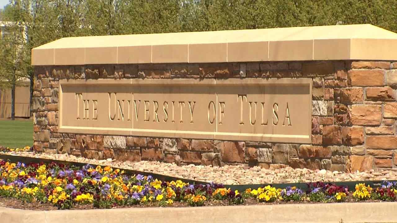 University Of Tulsa To Cut Theater, Other Programs