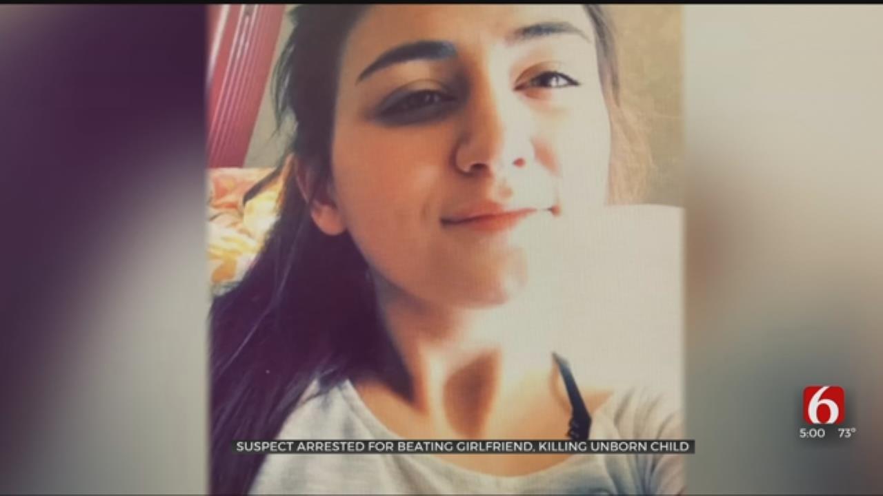 Disturbing Details Released In Tulsa Domestic Assault Death