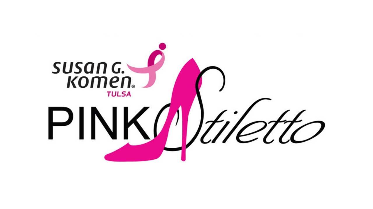 Pink Stiletto Fundraiser