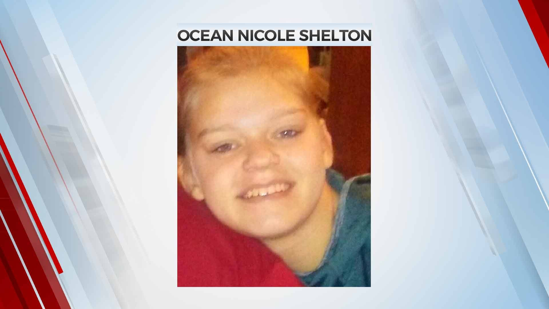 Sand Springs Police Look For 14-Year-Old Runaway