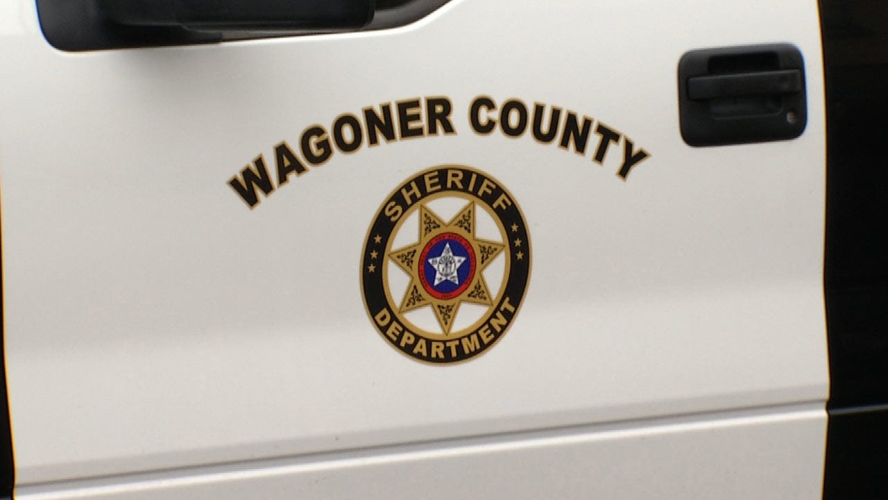 Wagoner Co. Sheriff's Office Offers Online Form For Crime Reports