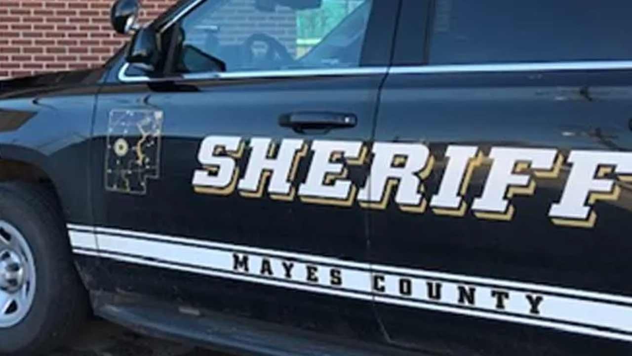 Deputy: 9-Year-Old Salina Girl Beaten, Starved, Handcuffed In Home