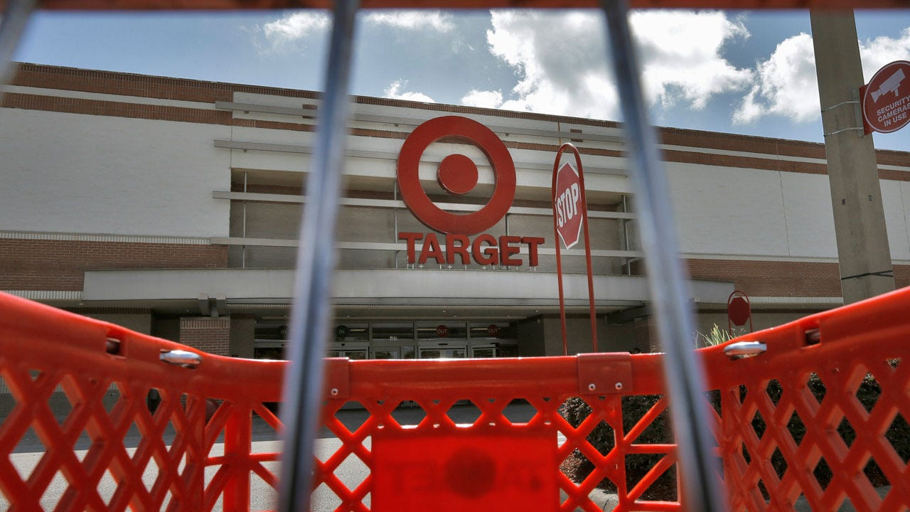 Target Recalls Almost Half A Million Wooden Toys For Choking Risk
