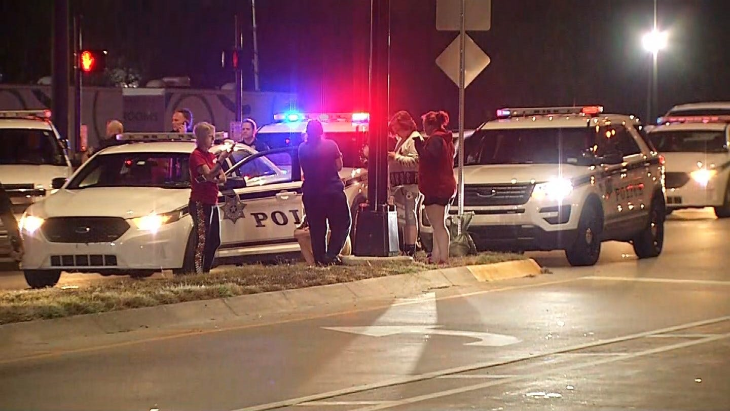 Young Boy Killed In Hit-And-Run Near Gathering Place