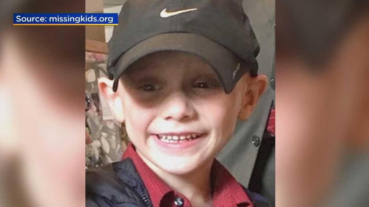 Authorities Believe They Found Body Of Missing Illinois Boy