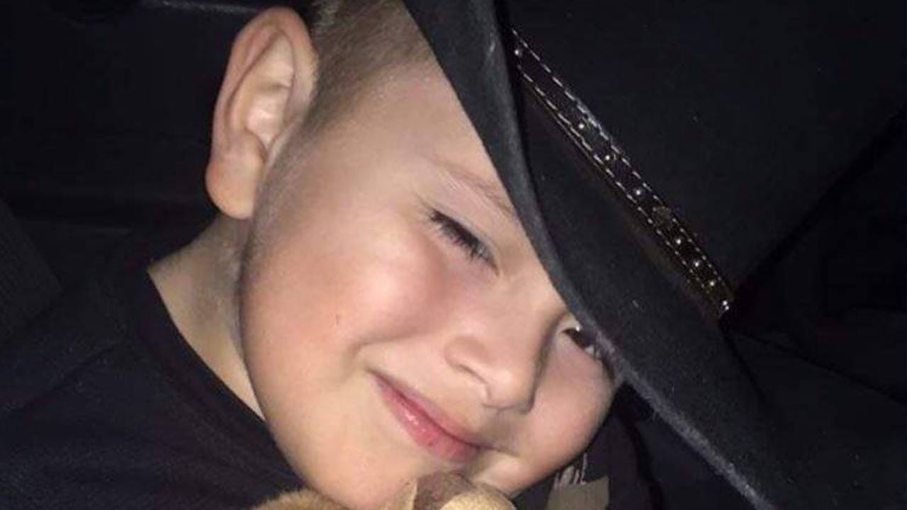 Mother, Driver Charged In Scooter Death Of 5-Year-Old Tulsa Boy