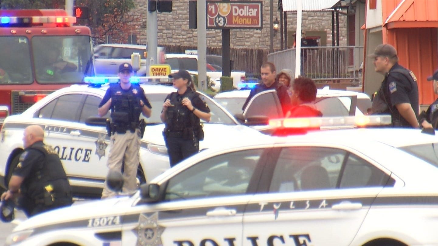 Tulsa's Crisis Response Team Renewed For A 2nd Year