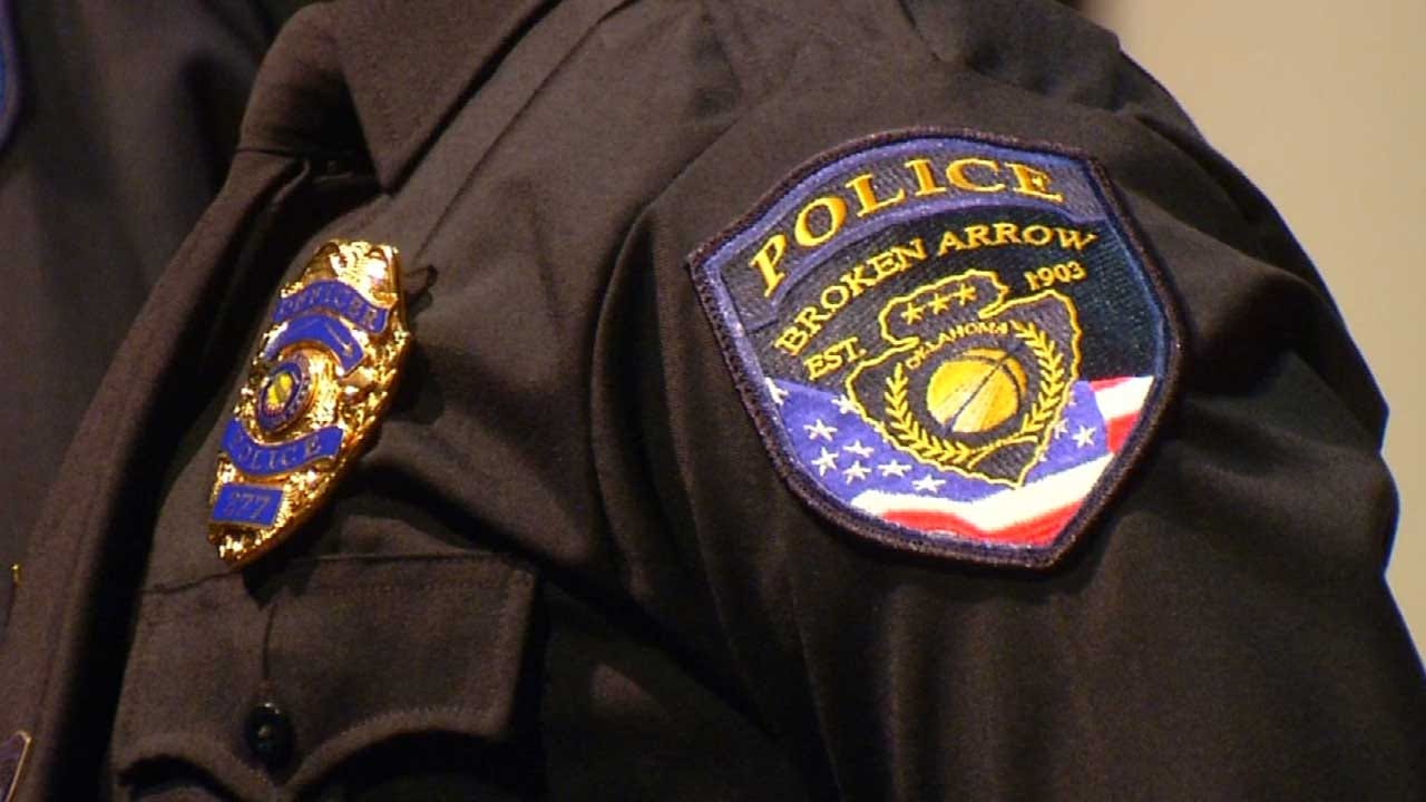 Broken Arrow Police: No Permits For Fireworks Will Result In Fines
