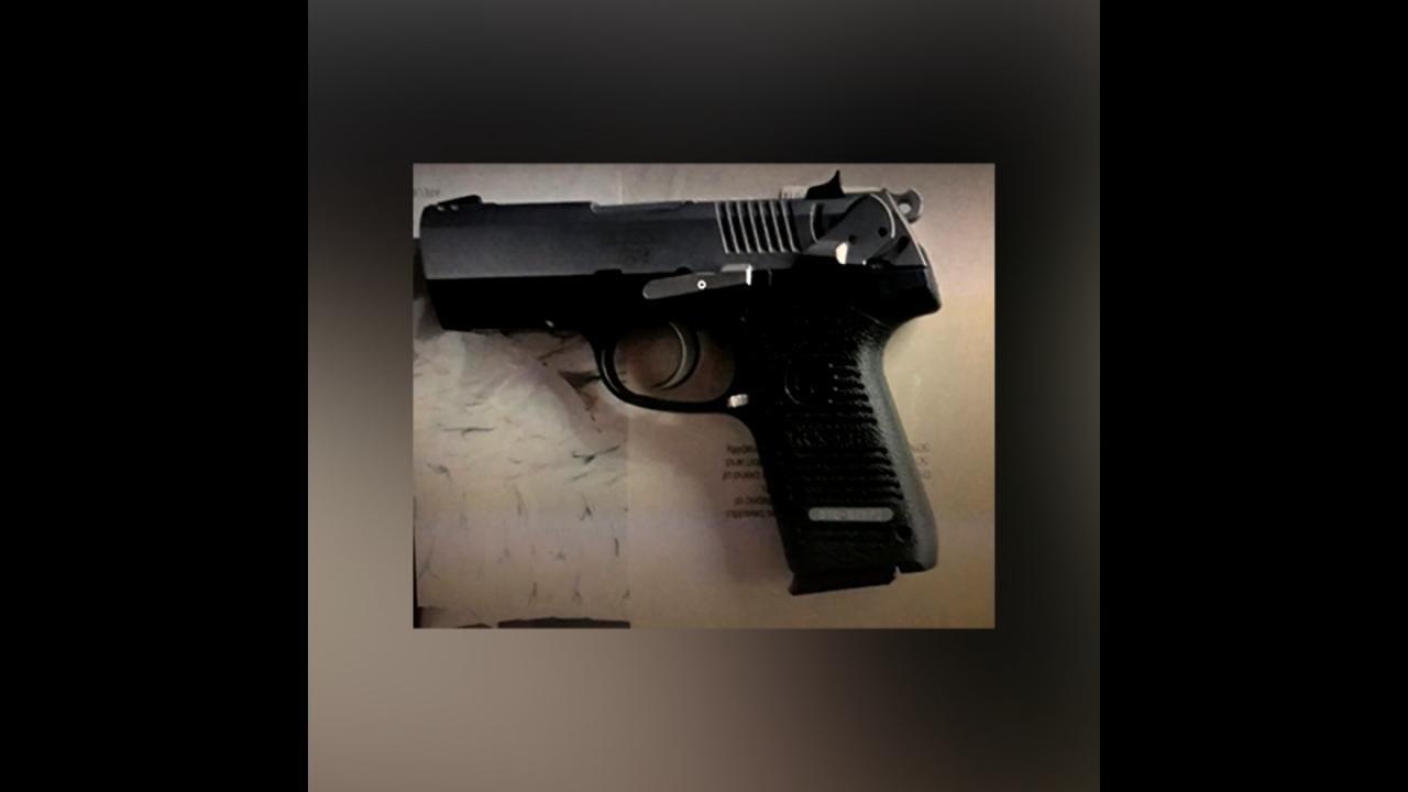 Rogers County Investigators Arrest 4 In Home Burglary