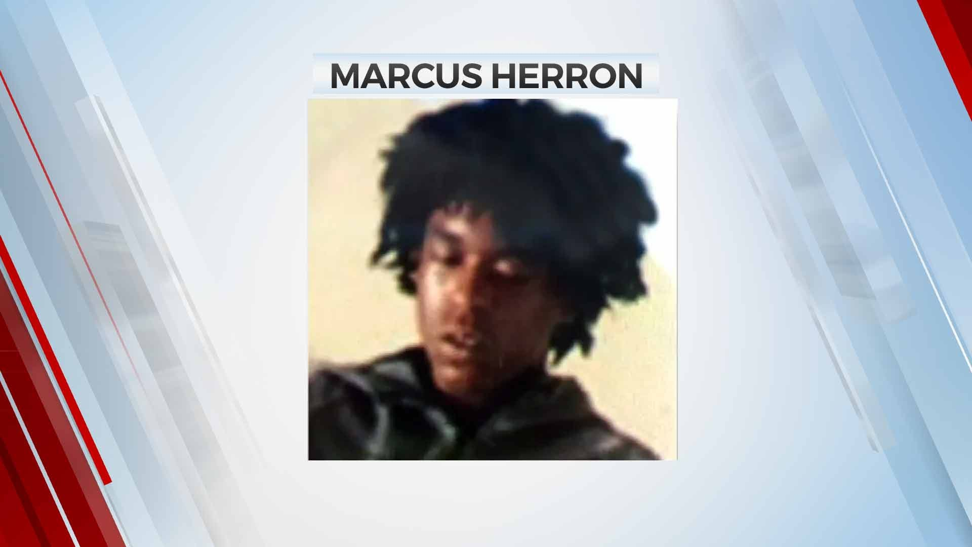 Tulsa Man Found Guilty Of Shooting 15-Year-Old In 2018