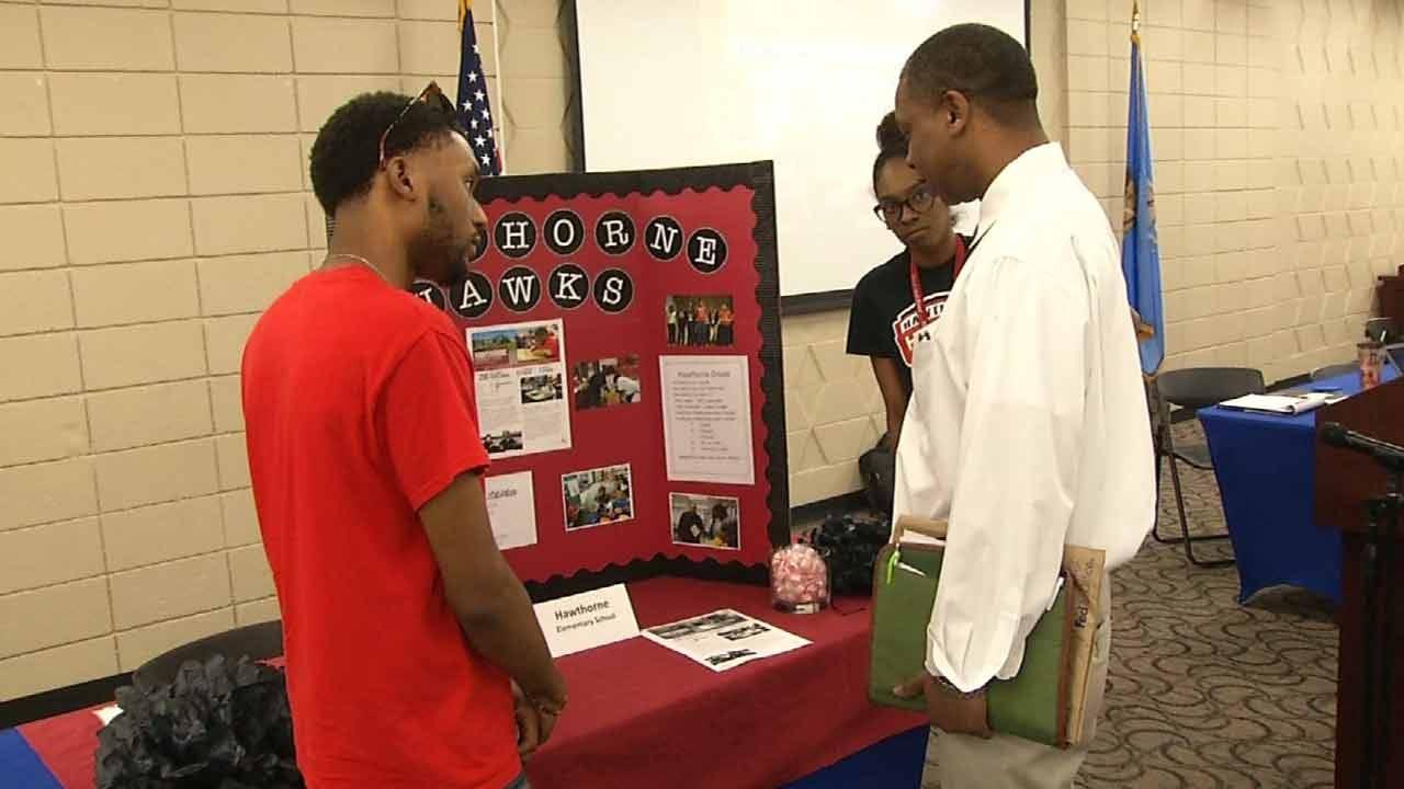 Tulsa Public Schools Hiring For 2019-20 School Year