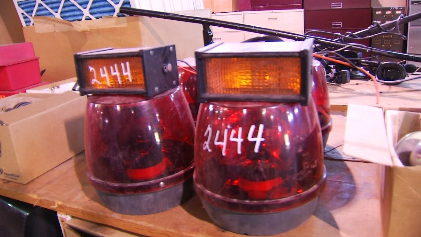 Tulsa Surplus Auction To Sell Unique Mix Of Items