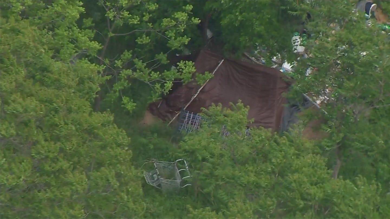Tulsa Neighborhood Concerned Over Homeless Population