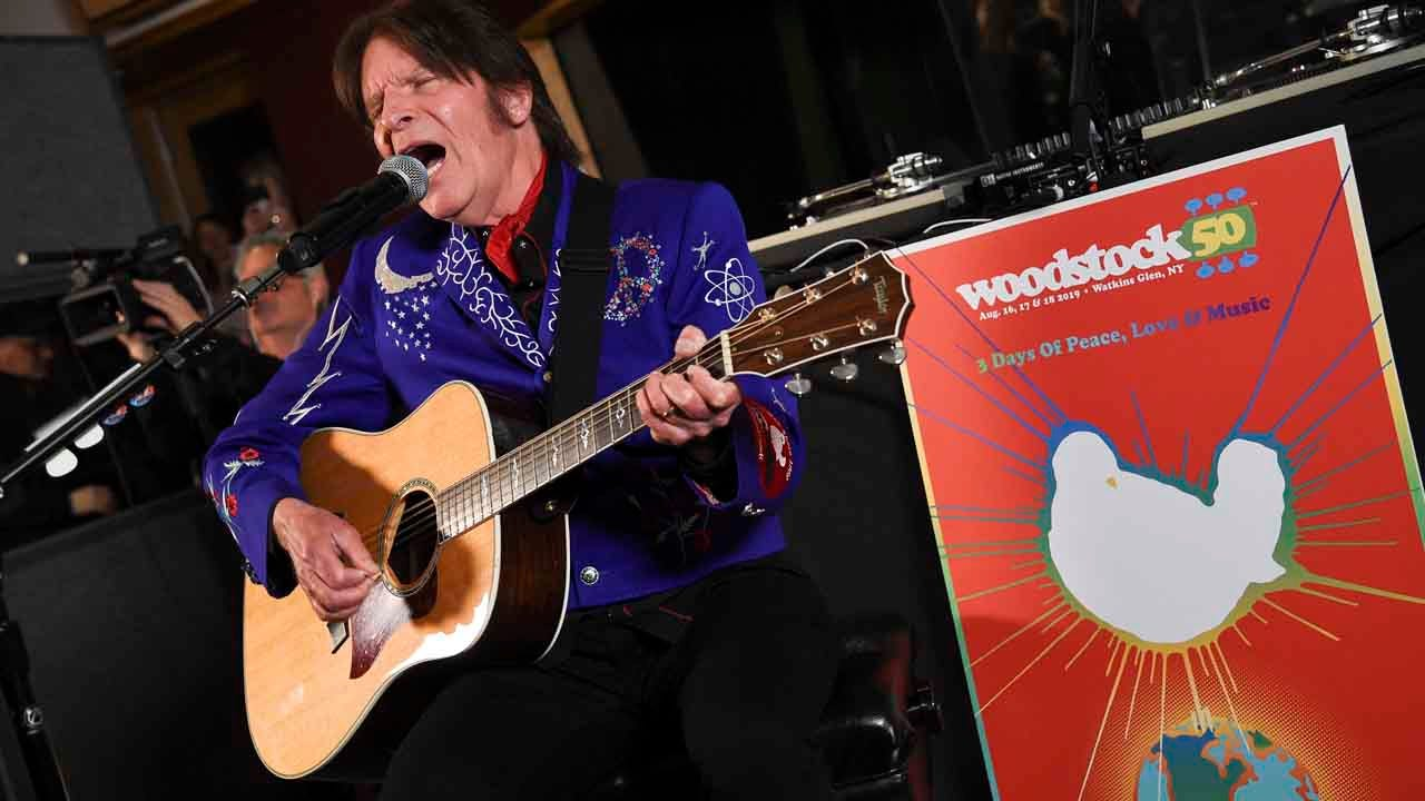 Organizers Cancel Troubled Woodstock 50 Festival