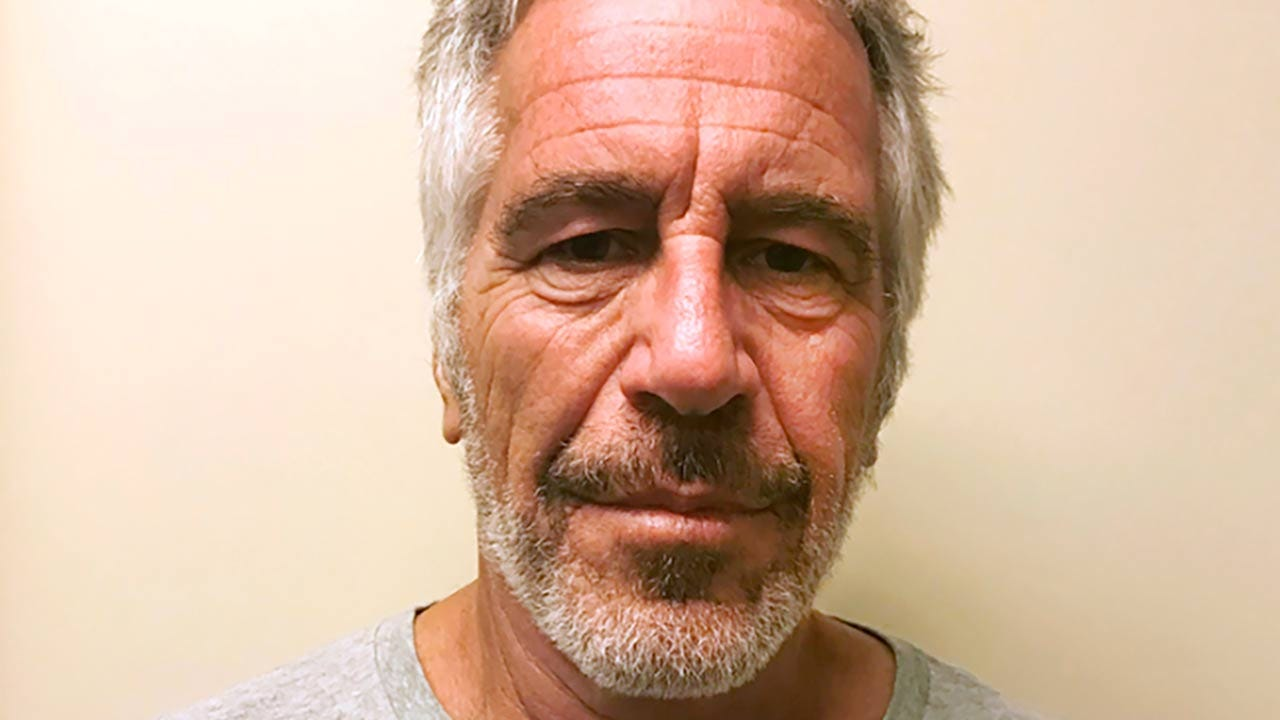 Questions Raised Concerning Death Of Jeffery Epstein