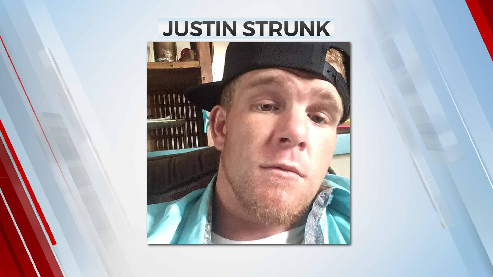 Okmulgee Deputies Searching For Person Of Interest In Henryetta Shooting