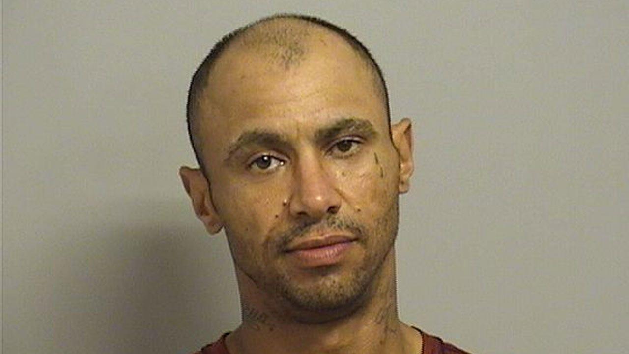Tulsa Police: Panhandler Arrested For Robbery, Assault