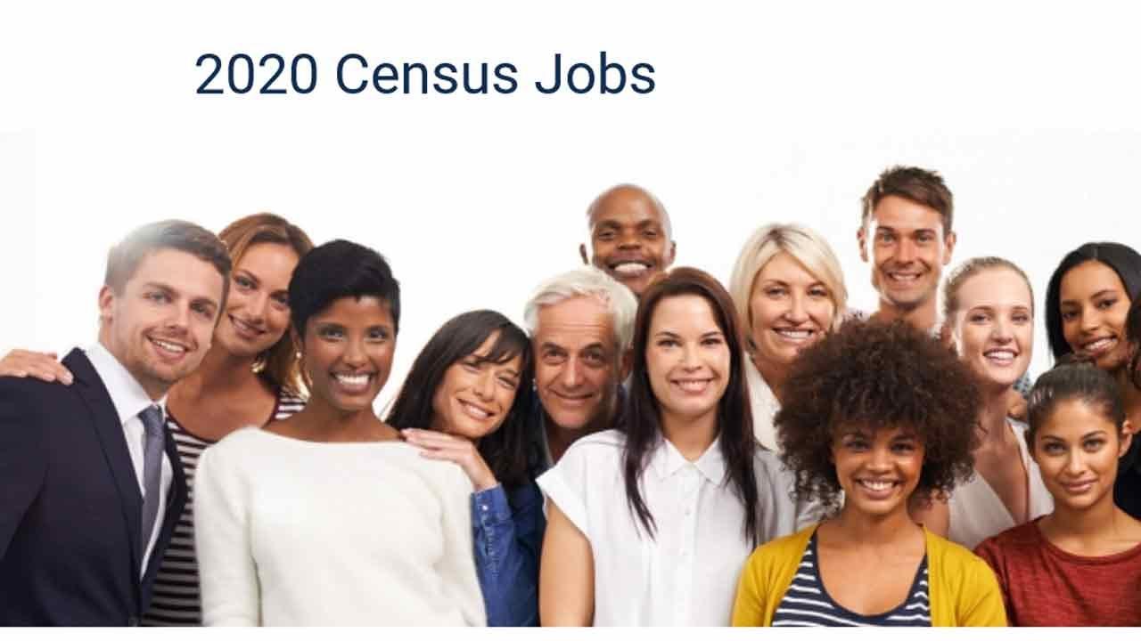 Census Bureau Hiring In Oklahoma