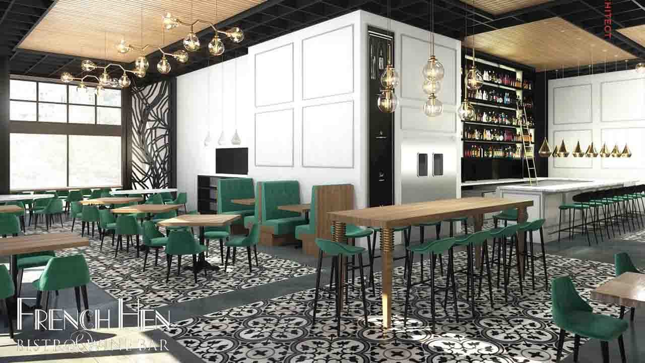 French Hen Bistro And Wine Bar Announces Move To New Downtown Tulsa Location