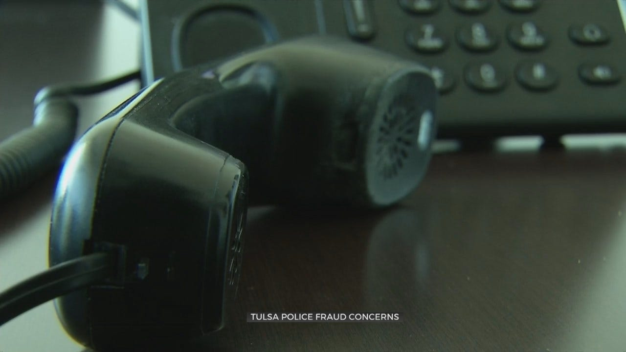 Green Country Man Out $1,000 After Call From Phone Scammers
