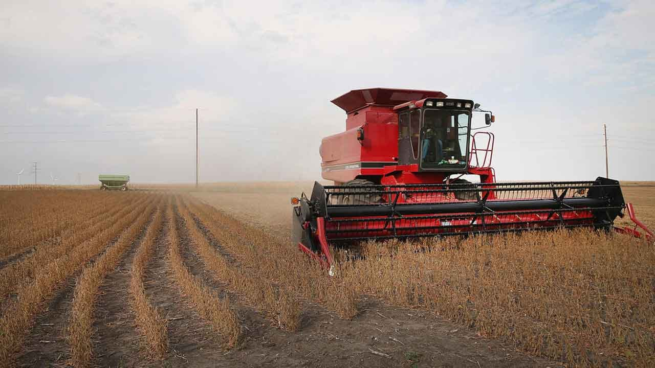 4 Farmers Face Sentencing In US' Largest Organic Fraud Case