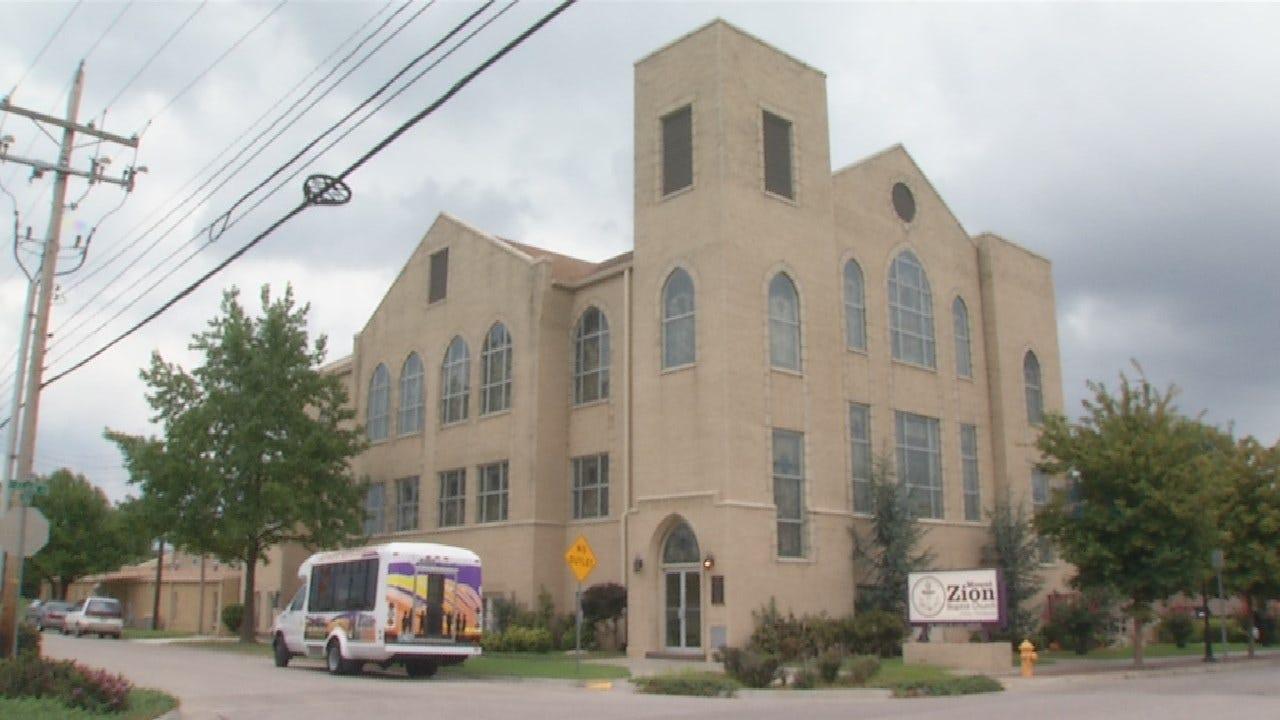 Mt. Zion Baptist Church Celebrates 110th Anniversary