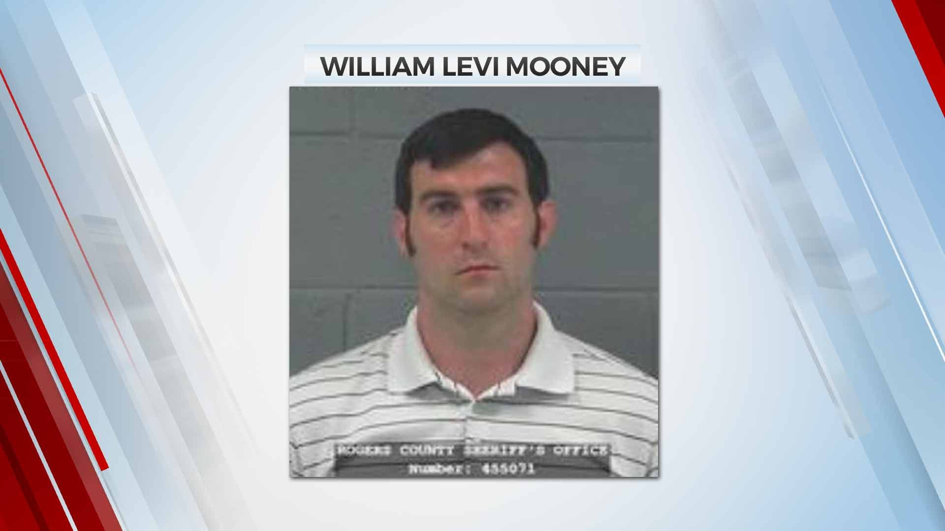 Former Catoosa Teacher Accused Of Touching Students Inappropriately