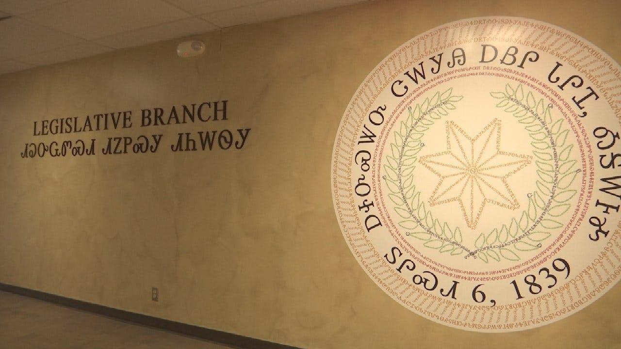 Cherokee Nation Seeks Congressional Delegate