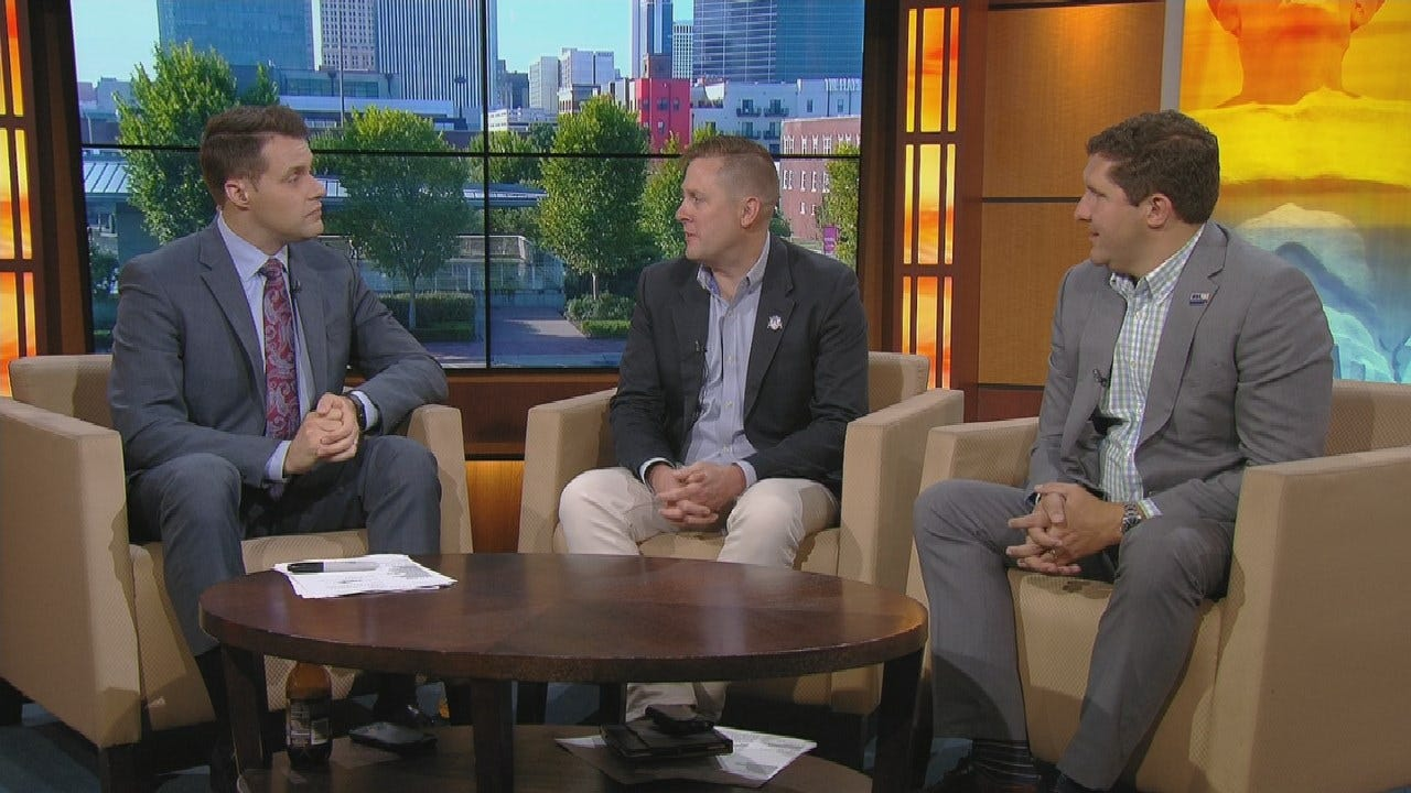 Tulsa Roughnecks Sold To New Owners