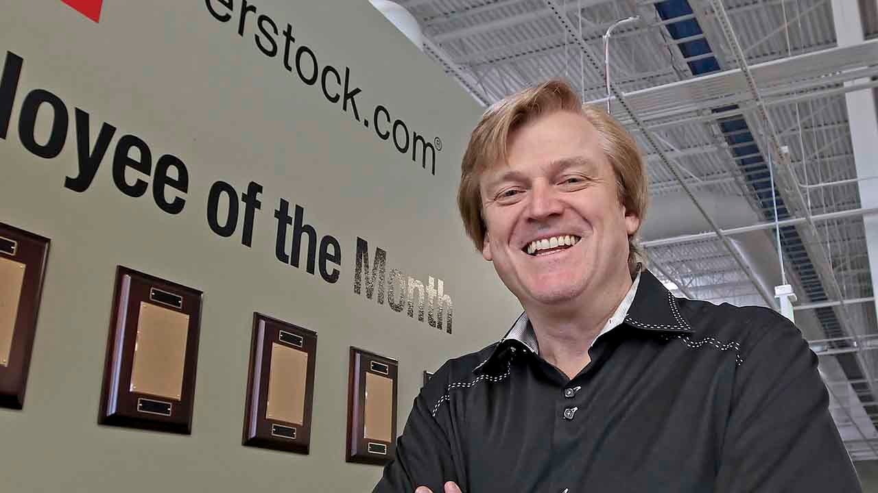 Overstock.com CEO Out After Revealing Affair With Russian Agent, 'Deep State' Comments