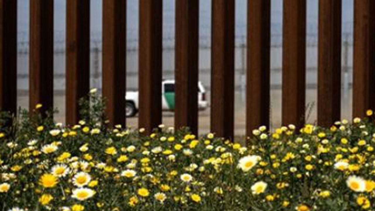Homeland Security To Allow Border Wall To Go Through National Monument, Wildlife Refuge