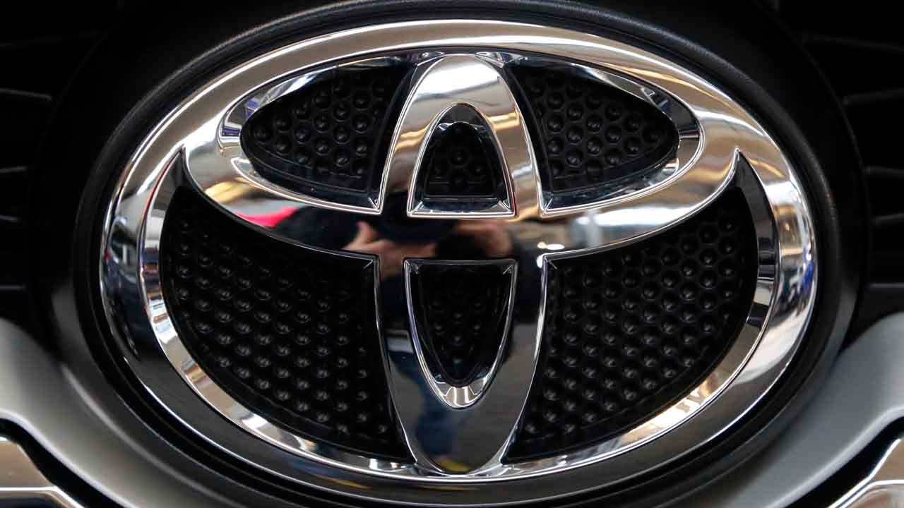 Toyota Recalling 191,000 Cars Due To Air Bag Issue