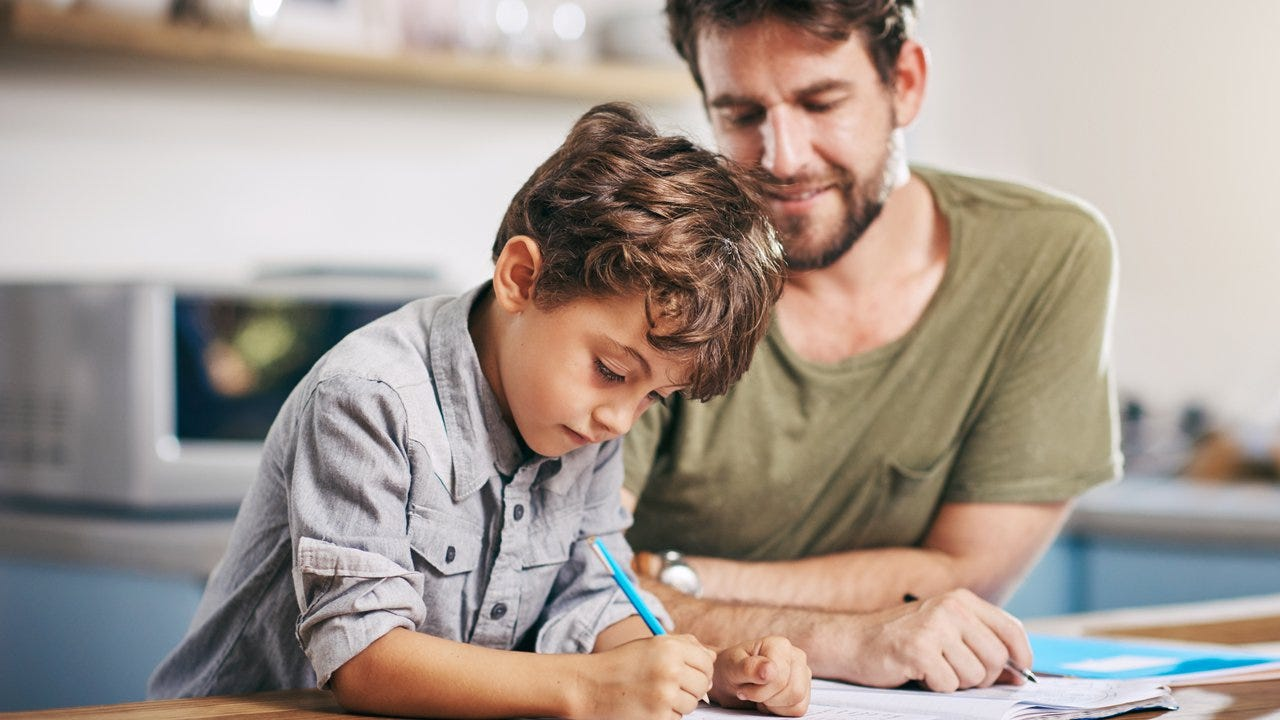 Raising a Child with ADHD: 5 Important Parenting Strategies