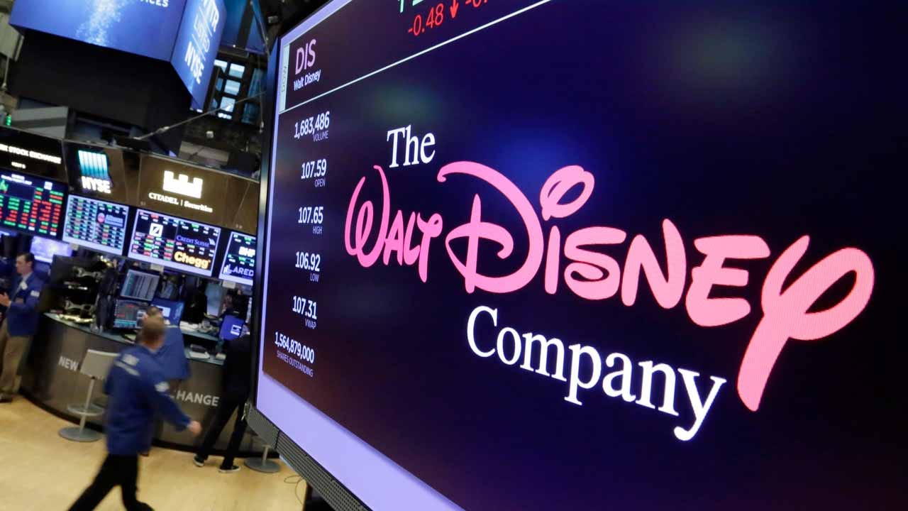 Disney's Disney+, Hulu, and ESPN+ Bundle Will Cost $12.99 A Month