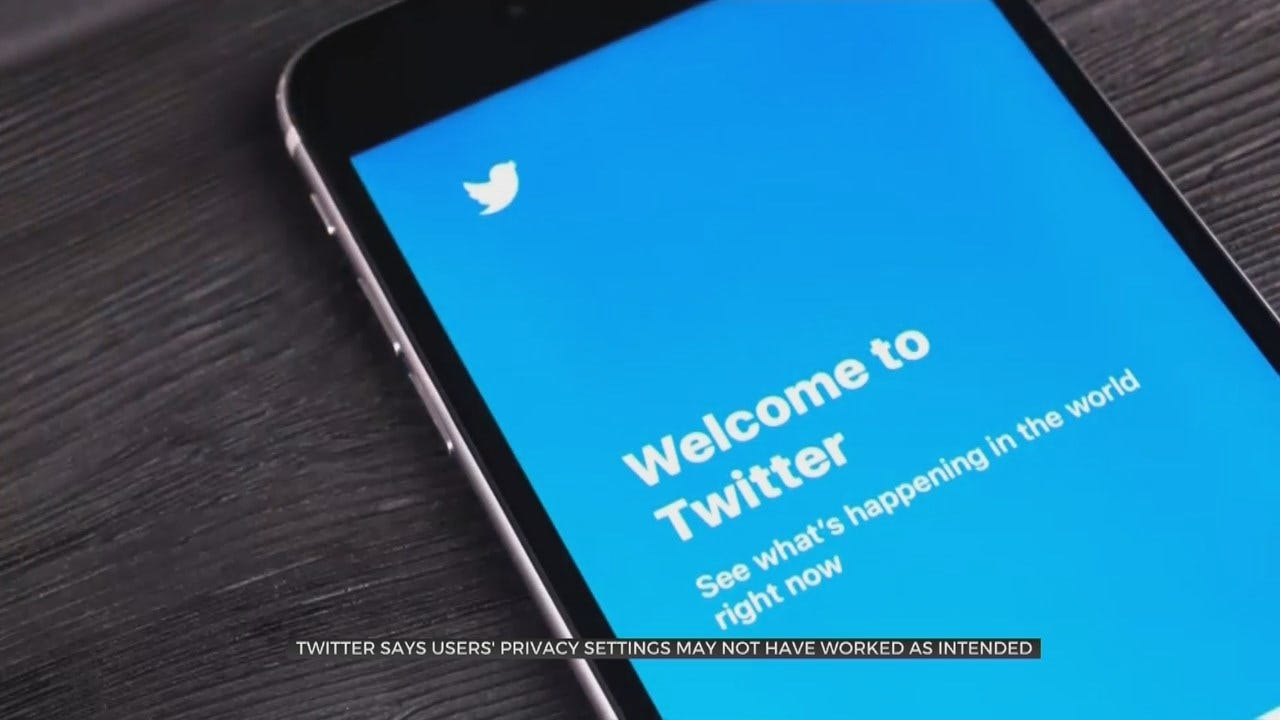 Twitter 'Inadvertently' Used Phone Numbers For Security To Push Ads