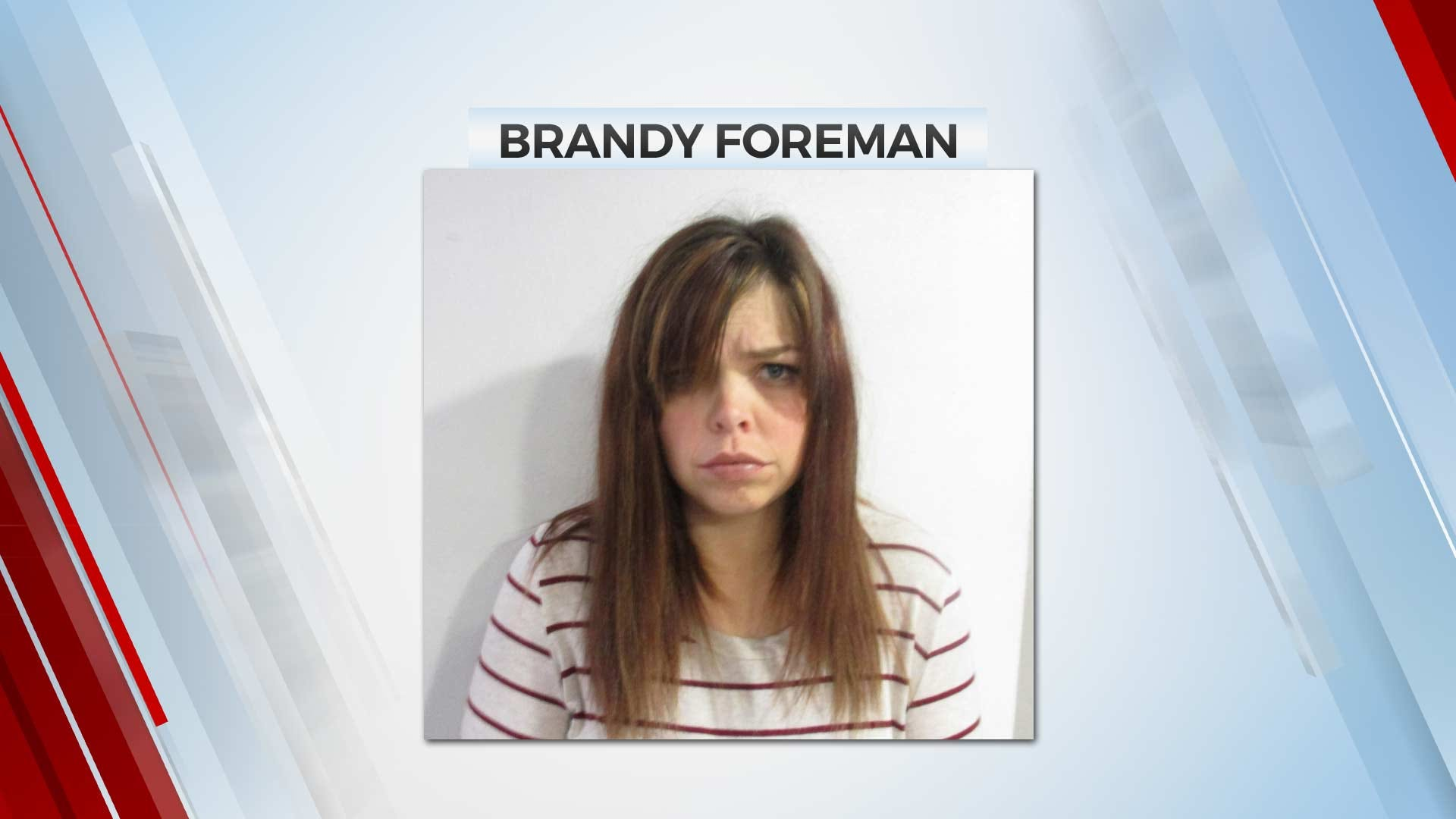 Sallisaw-Area Teacher Accused Of Sexual Contact With 2 Students