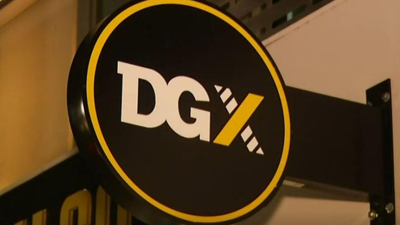 Dollar General Opening DGX Store In Downtown Tulsa