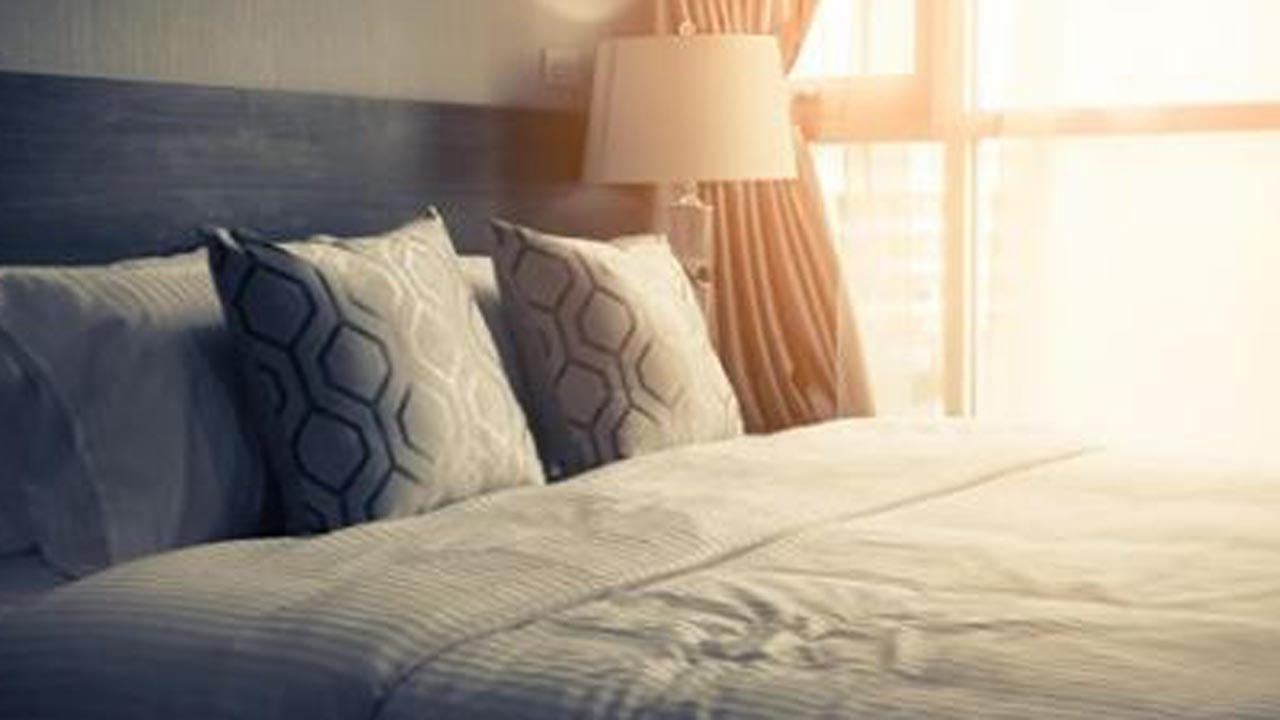 People Are Stealing Mattresses From Luxury Hotels
