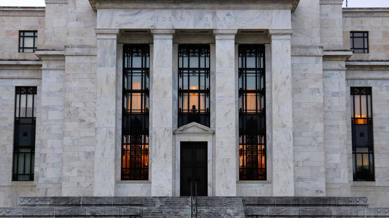 Federal Reserve Network Issues Resolved