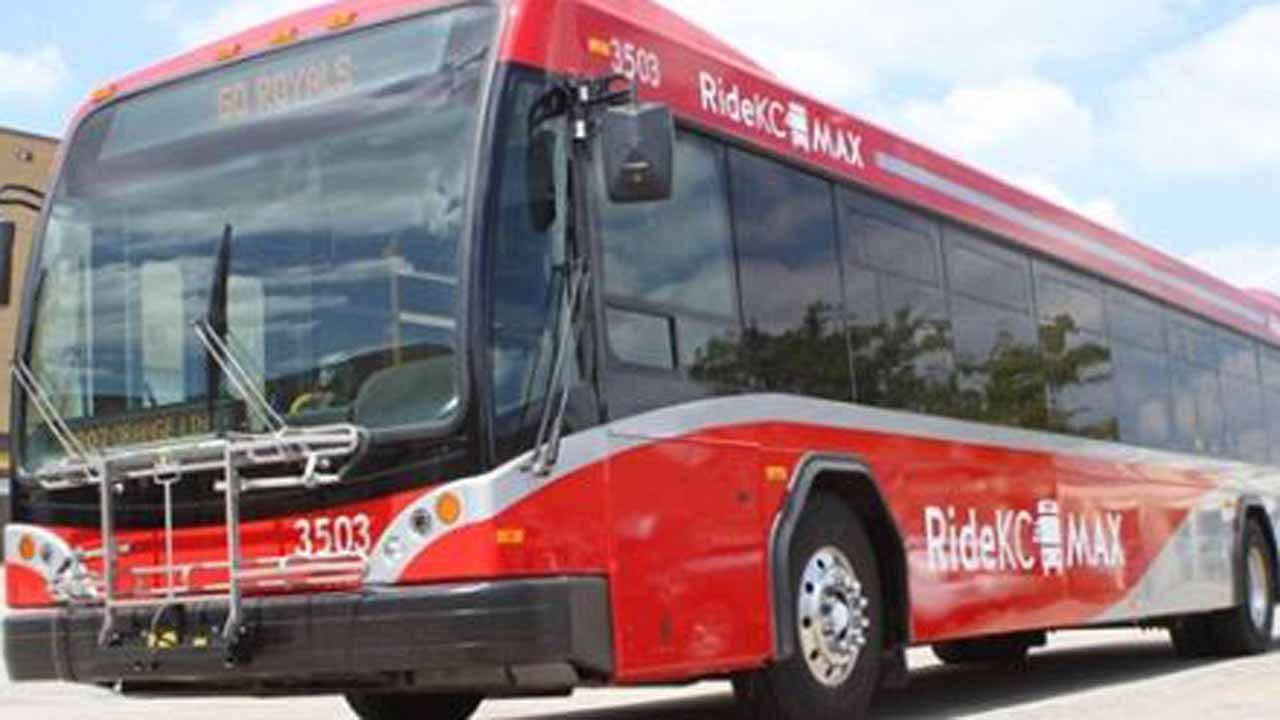 Kansas City To Be 1st Major U.S. City To Get Rid Of Bus Fares