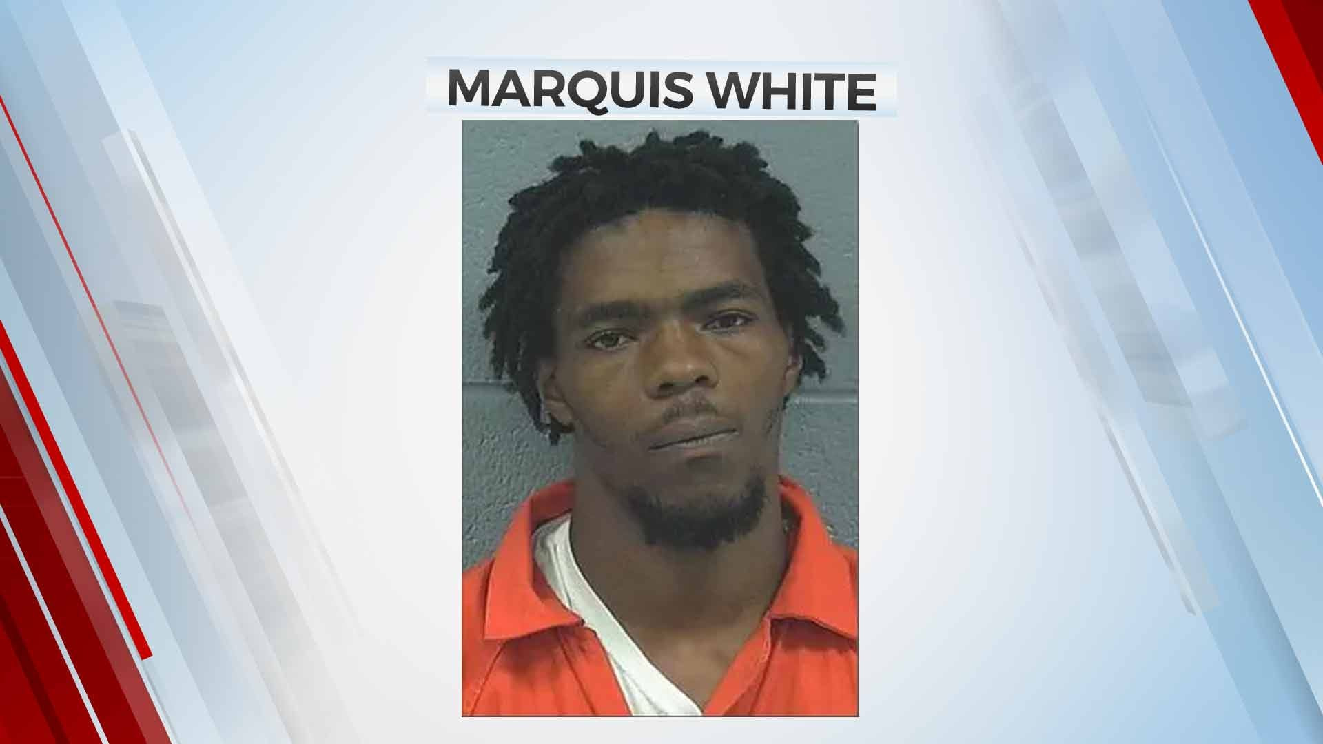 Man Sentenced To Life In Deadly 2017 Claremore Home Invasion