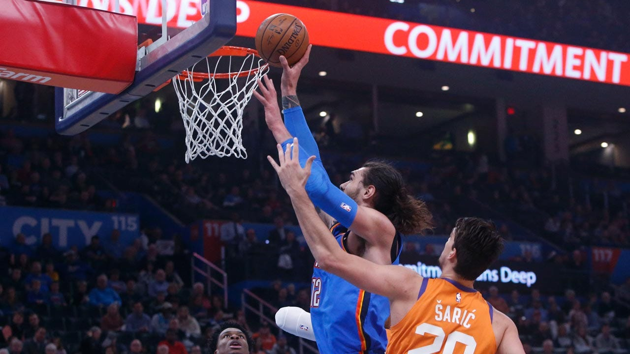 Thunder Staff To Discuss Coronavirus Plans With Other NBA Teams