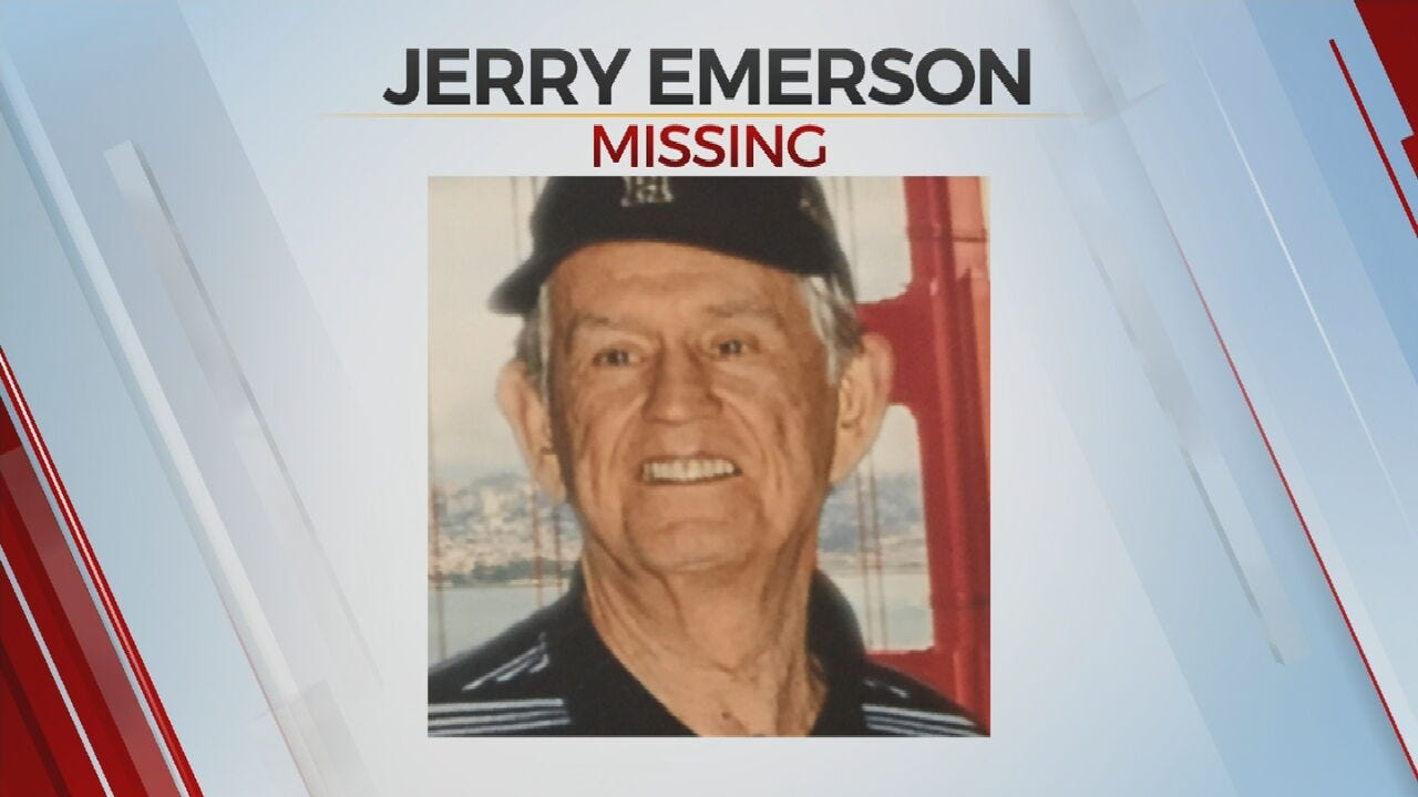 UPDATE: Missing Man With Dementia Found